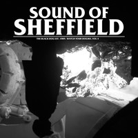The Black Dog - Sound of Sheffield, Vol. 4