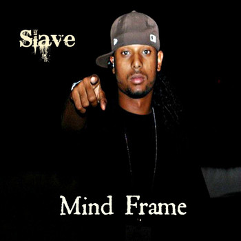 Slave - Mind Frame - Single