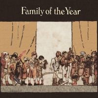 Family of the Year - Songbook