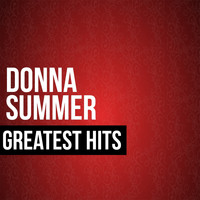 Donna Summer - Donna Summer Greatest Hits