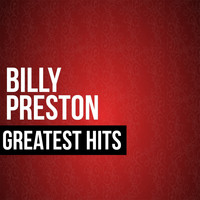 Billy Preston - Billy Preston Greatest Hits