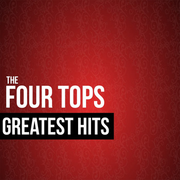The Four Tops - The Four Tops Greatest Hits (Live)