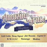Busy Signal - Amazing Grace Rhythm