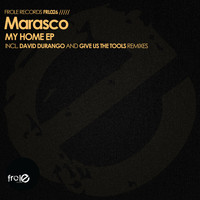 Marasco - My Home EP
