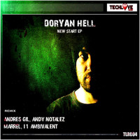 Doryan Hell - New Start EP