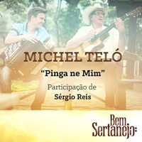 Michel Teló - Pinga Ne Mim - Single