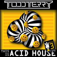Todd Terry - This Is Acid House, Vol. 3