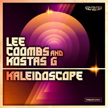 Lee Coombs and Kostas G - Kaleidoscope
