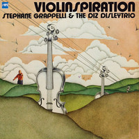 Stephane Grappelli - Violinspiration