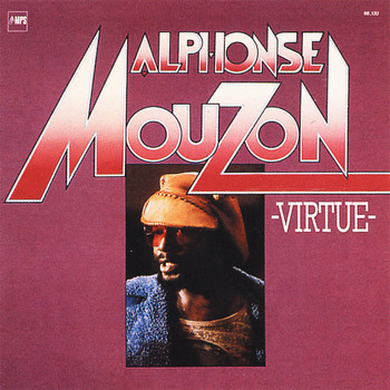 Alphonse Mouzon - Virtue