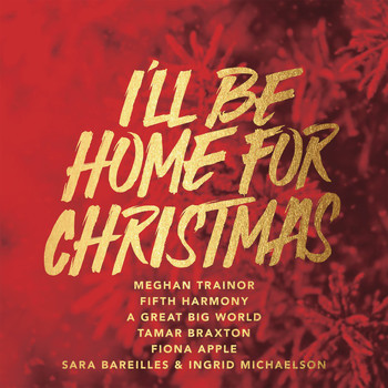 Various Artists - I'll Be Home For Christmas