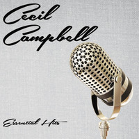 Cecil Campbell - Essential Hits