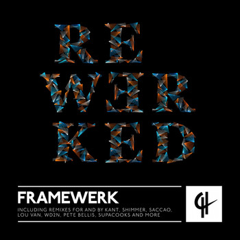 Various Artists - Framewerk - Rewerked