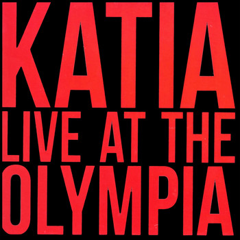 Katia Guerreiro - Katia Live at the Olympia