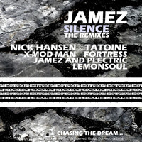 Jamez - Silence - Remixes EP