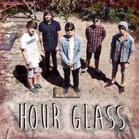 Hour Glass - Hour Glass EP
