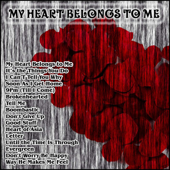 Xtc Planet - My Heart Belongs to Me