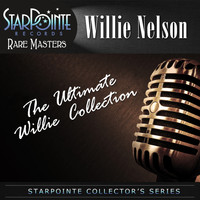 Willie Nelson - The Ultimate Willie Collection