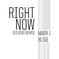 Mary J. Blige - Right Now (Zed Bias Remix)