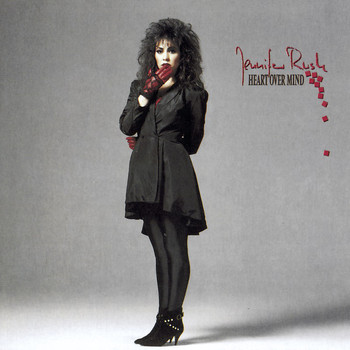 Jennifer Rush - Heart Over Mind