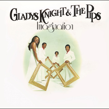 Gladys Knight & The Pips - Imagination (Expanded Edition)