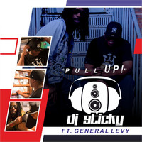 Sticky feat. General Levy - Pull Up