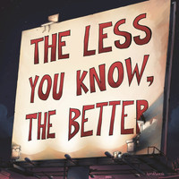 DJ Shadow - The Less You Know, The Better (Deluxe Edition)