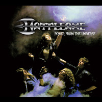 Battleaxe - Power From The Universe