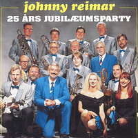Johnny Reimar - 25 Års Jubilæumsparty