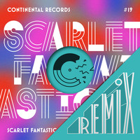 Scarlet Fantastic - No Memory '14 (Remixes) - EP 2