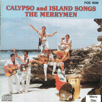 The Merrymen - Calypso and Island Songs