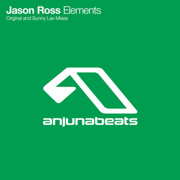 Jason Ross - Elements