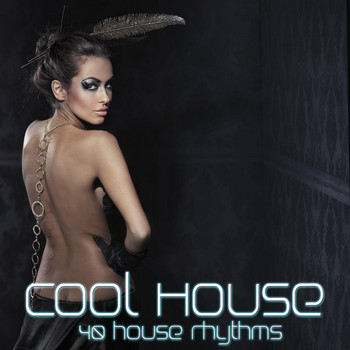 Various Artists - Cool House (40 House Rhythms)