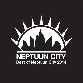 Various Artists - Best of Neptuun City 2014