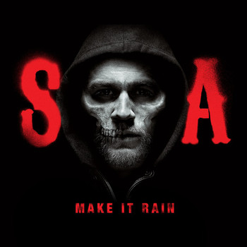 Ed Sheeran - Make It Rain (from Sons of Anarchy)
