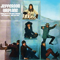 Jefferson Airplane - Family Dog At The Great Highway SF - June 11th 1969. FM Radio concert broadcast (Digitally Remaster