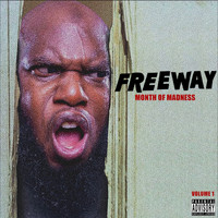 Freeway - Month of Madness, Vol. 1 (Explicit)