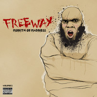 Freeway - Month of Madness, Vol. 5 (Explicit)