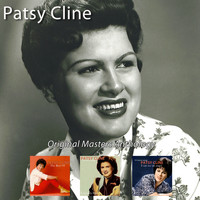 Patsy Cline - Original Masters Anthology