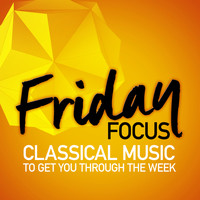 George Frideric Handel - Friday Focus: Classical Music to Get You Through the Week
