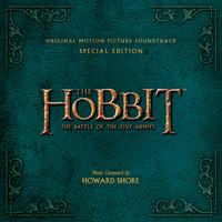 Howard Shore - The Hobbit: The Battle of the Five Armies (Original Motion Picture Soundtrack) [Special Edition]