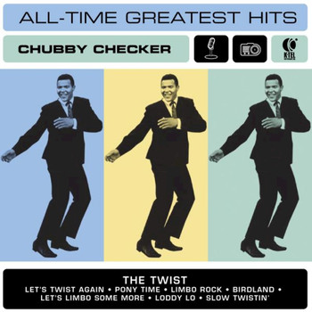 Chubby Checker - All-Time Greatest Hits (Rerecorded Version)