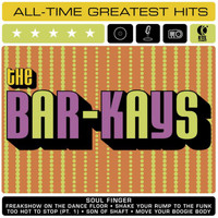 The Bar-Kays - The Bar-Kays: All-Time Greatest Hits