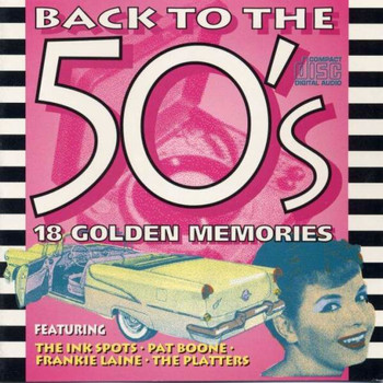 Various Artists - Back to the 50's