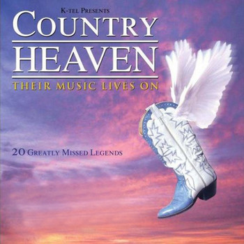 Various Artists - Country Heaven