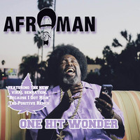 Afroman - One Hit Wonder - EP