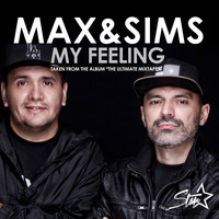 Max & Sims - My Feeling