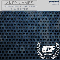 Andy James - Lake Effect