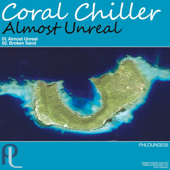 Coral Chiller - Almost Unreal - Single