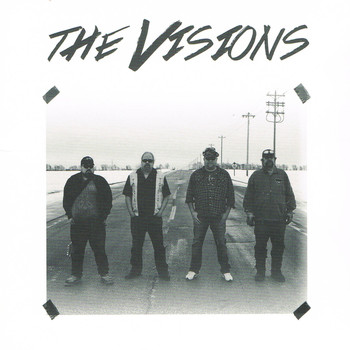 The Visions - The Visions